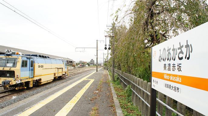美濃赤坂駅3