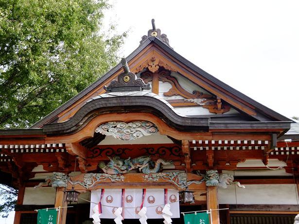 春日本殿1