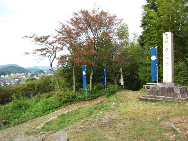 丸山のろし場3