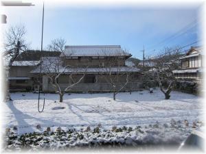 2010.2月京都雪