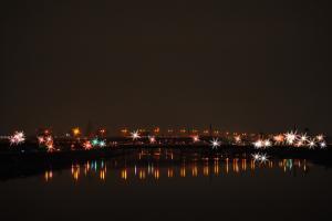 夜景を撮ってきました②