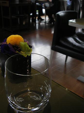 ブルガリ・イル・カフェ