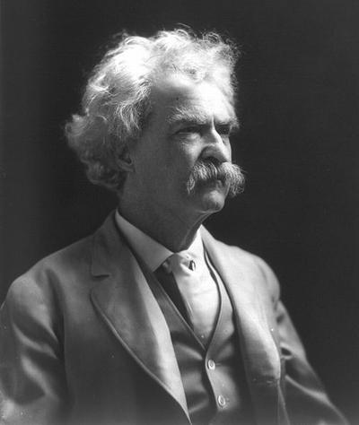 Mark・Twain