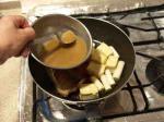 鯖と豆腐の辛味噌煮11