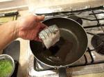 鯖と豆腐の辛味噌煮7