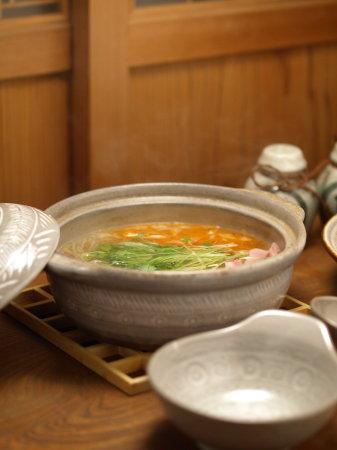 千切り大根スープしゃぶ鍋a02
