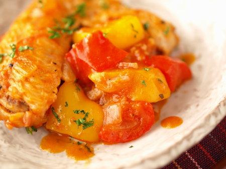 手羽先のトマト煮a05