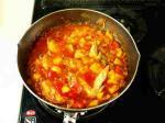 手羽先のトマト煮13