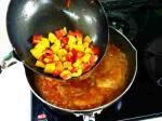 手羽先のトマト煮11