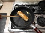 鶏胸肉のコンビーフ焼きb16