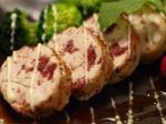 鶏胸肉のコンビーフ焼き07
