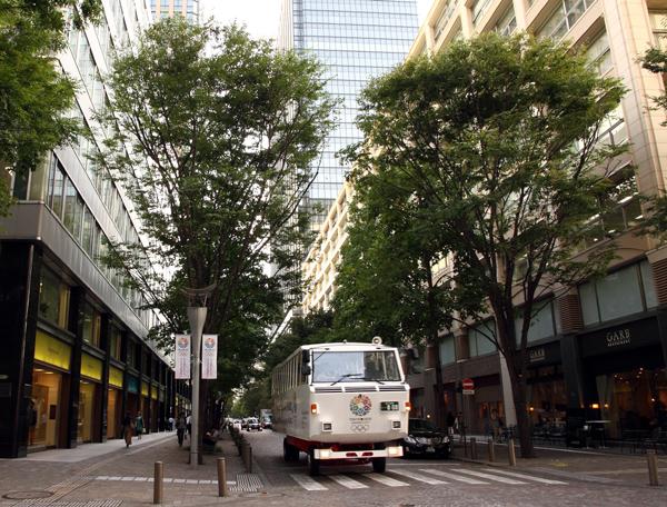 東京ダックツアー2012_10