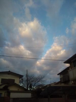 2010年1月22日空