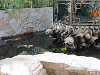 海洋公園水槽(小)