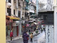 昔の香港3?