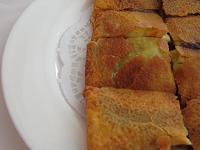 小豆入りパンケーキ(小)