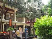 サイアムシティホテル1