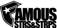 FAMOUS STARS AND STRAPSlogo2011EASTERkashiwa