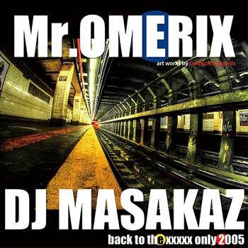 BACK TO THE XXXXX 20052011EASTERkashiwa