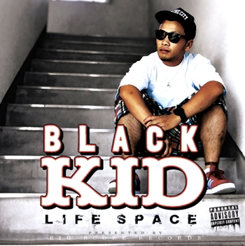 BLACK KID#8212;MIX TAPE#8212;#8212;LIFE SPACE2011EASTERkashiwa