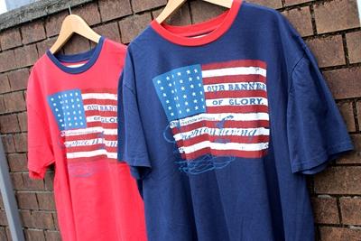 AMERICAN-LIVING-FLAGTEE012011EASTERkashiwa CreepShow