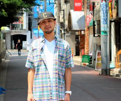 StyleSample201108062011EASTERkashiwa CreepShow