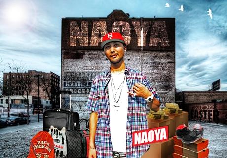 NAOYA BY AKWORAKS2011EASTERkashiwa CreepShow