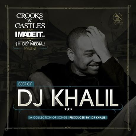 DJ_Khalil_Grammy_Cover2011EASTERkashiwa CreepShow