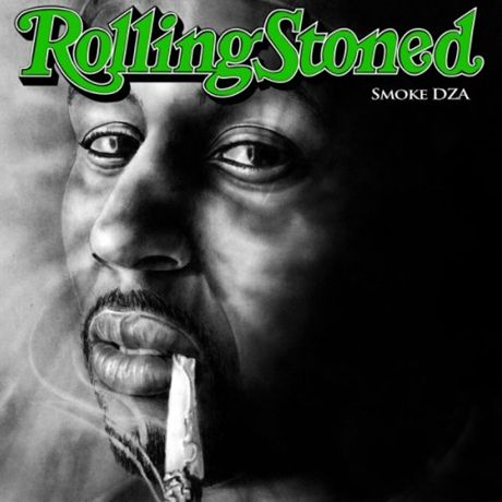 Smoke-DZA-Rolling-StonedCreepShow CWC EASTER  KASHIWA ALBUM