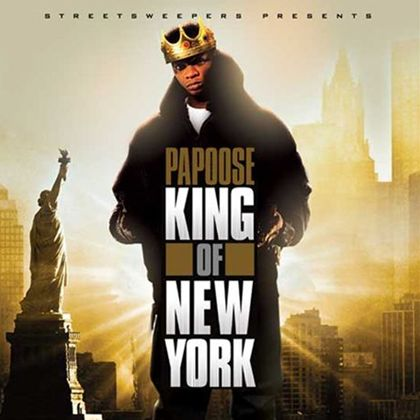 papoose king of new yorkCreepShow CWC EASTER  KASHIWA ALBUMCreepShow CWC EASTER  KASHIWA ALBUM