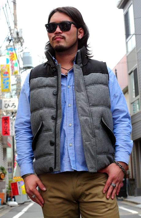 tatumi052011 EASTER kashiwa Creep Show MANAGEMENT