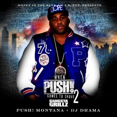 Push_Montana_When_Push_Comes_To_Shove_2-front-large2011 EASTER kashiwa Creep Show MANAGEMENT