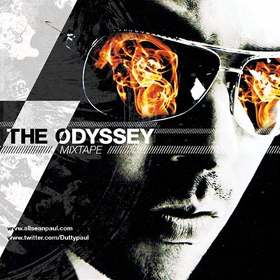 Sean Paul - The Odyssey2011 EASTER kashiwa Creep Show MANAGEMENT