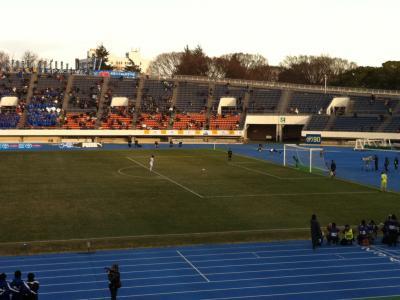 高校サッカー2012