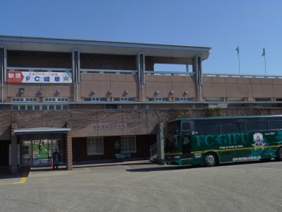 岐阜キャンプ場