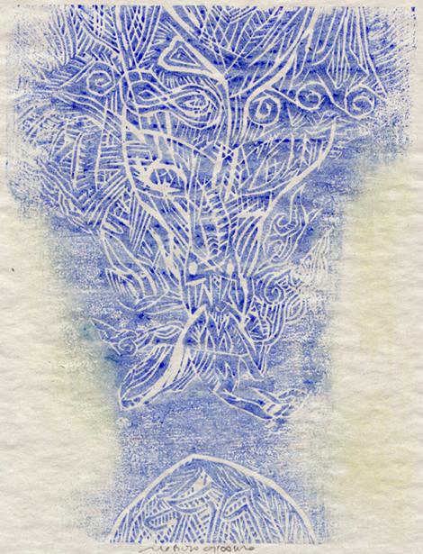 竜樹(青)