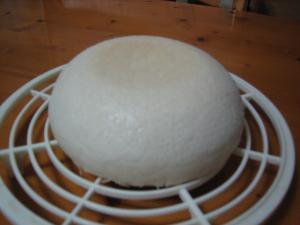 炊飯器米粉パン