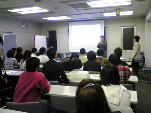初級・クリニックコース閉講式
