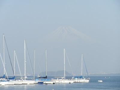 天空の富士1