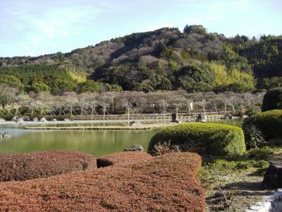 10 梅園遠景