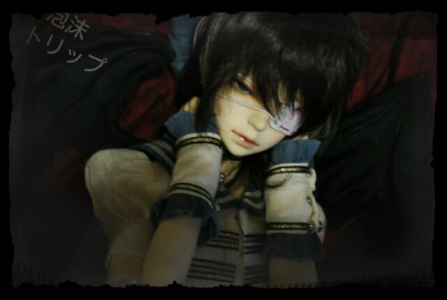 k-doll-karon