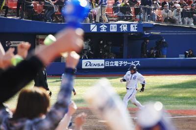 プロ野球開幕!03