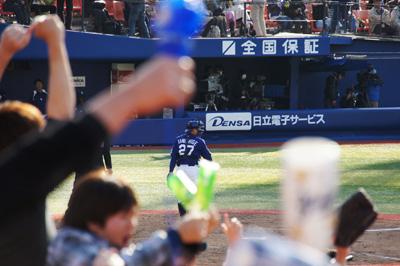 プロ野球開幕!04