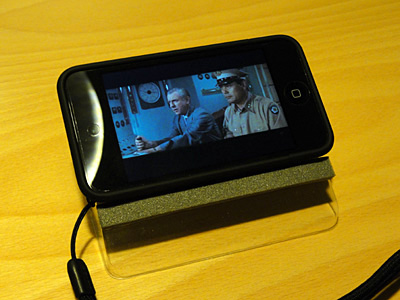iPodスタンド02