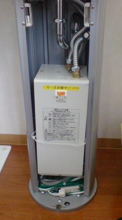 2007120温水器