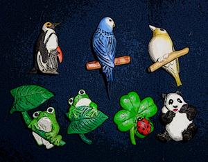 18回仏像彫刻展動物blog02