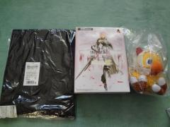 五万円福袋:大物