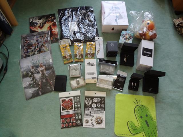 五万円福袋