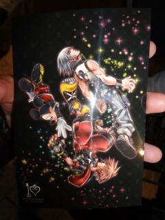 おみやげ:ポストカード