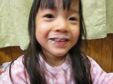 チョコレートケーキ姫♪